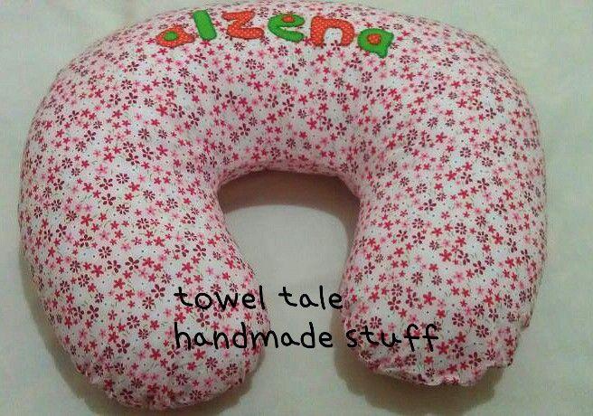 #nursery pillow# #handmade#