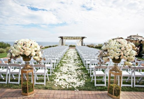 25 Best Ideas About Outdoor Wedding Ceremonies On: 25+ Best Ideas About Flower Petal Aisle On Pinterest