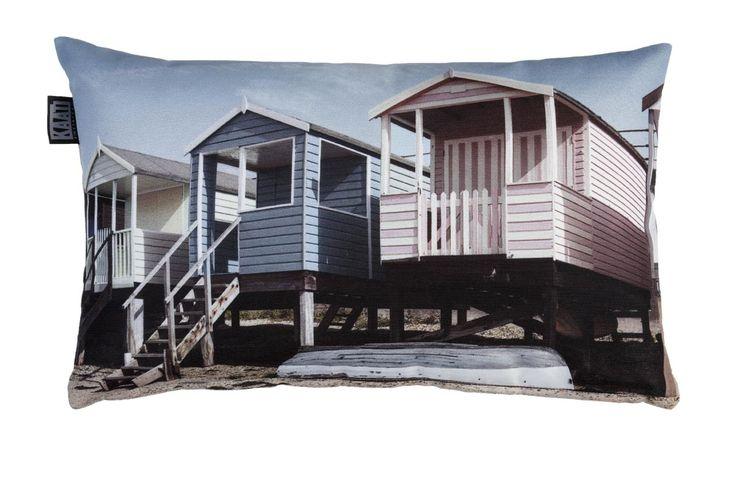 Cushion Beach House - KAAT Amsterdam