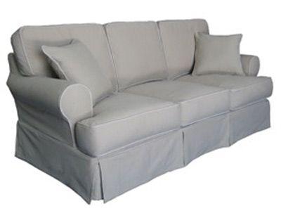 Best 800 Cardi's Furniture Slipcover Sofa 799 99 400 x 300