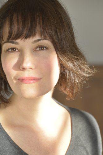 Natasha Gregson Wagner, daughter of Natalie Wood.