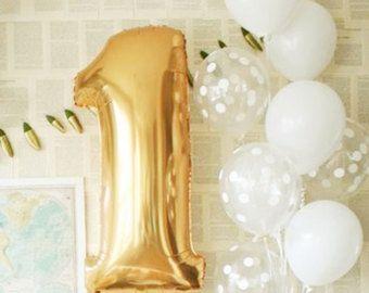12 inch Metalic Gold ronde Ballon natuurrubber door CircleFaceShop