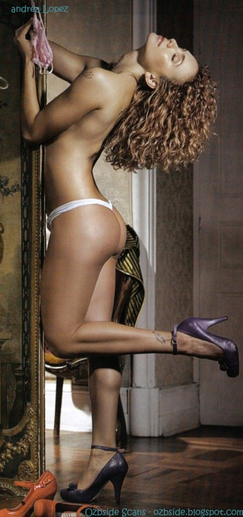 Asses nude colombian twen andrea cum