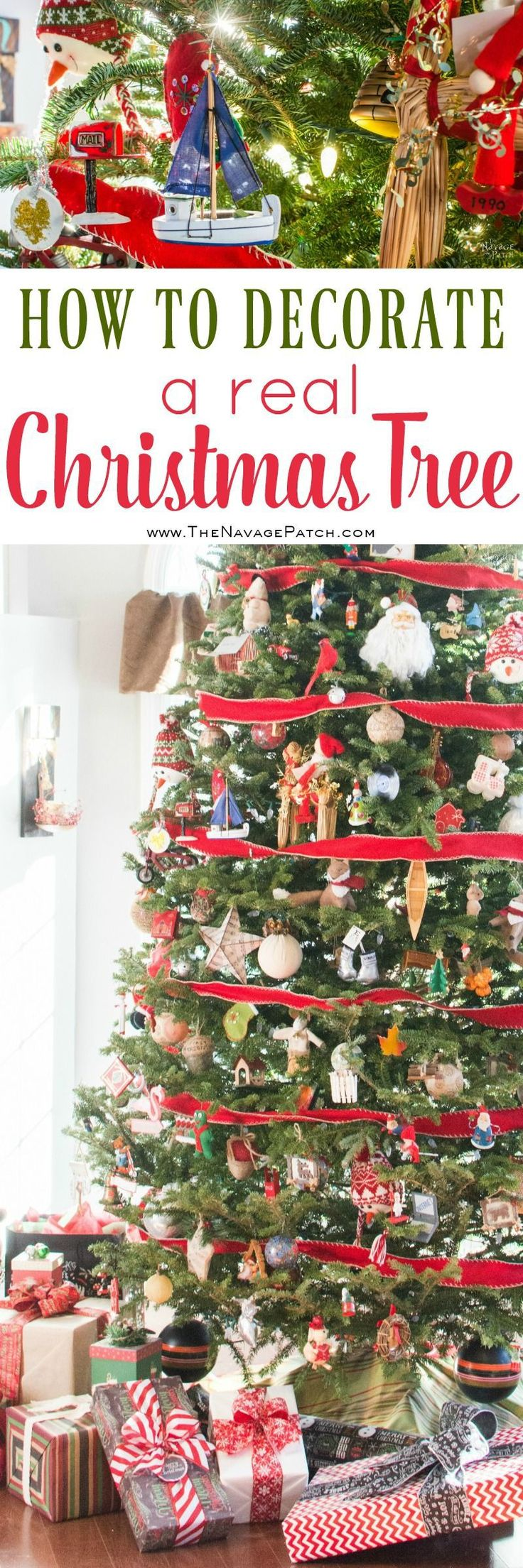 454964 best share your craft images on pinterest diy for Top 10 christmas traditions in america