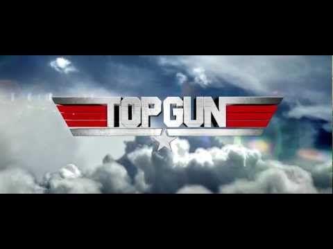 Top Gun 3D - Trailer [HD] (2012)