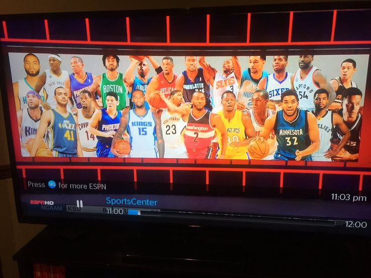 Thank you ESPN for highlighting how many UK players are in the NBA