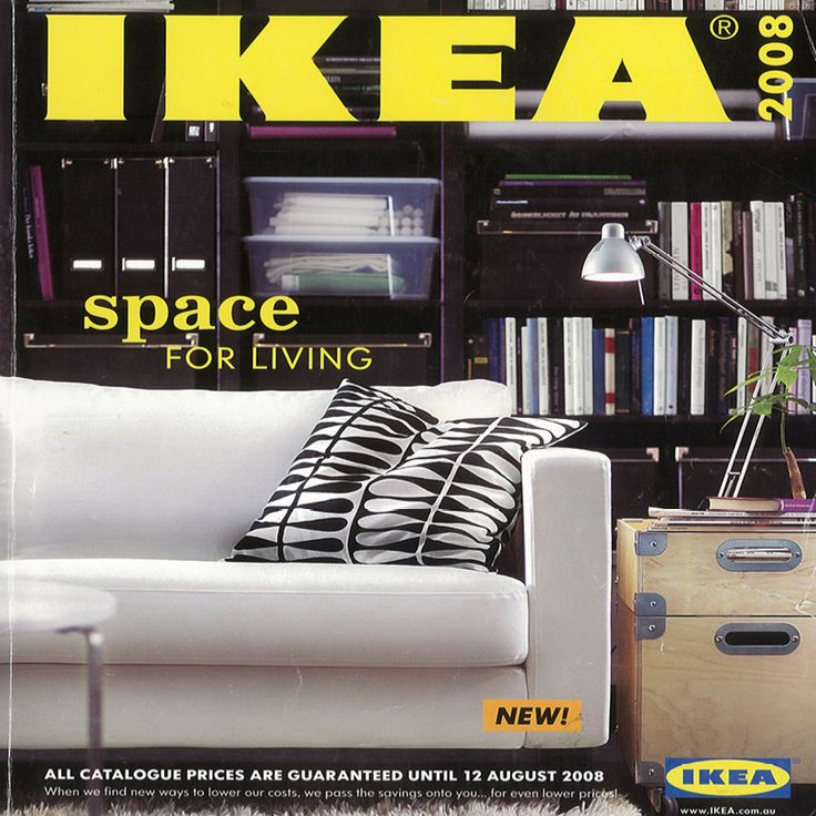 The 2008 IKEA Catalogue. 42 best IKEA Catalogue Covers images on Pinterest