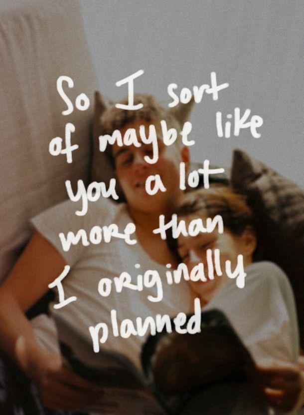 20 Best Tumblr Love Quotes – Toree Bonagofsky