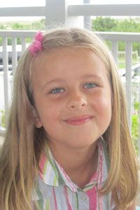 Who they were: Connecticut school shooting victims - Data Desk - Los Angeles Times  Grace McDonnell (6)