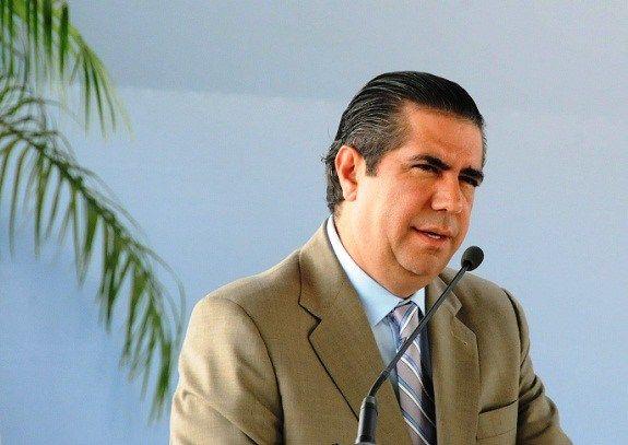 Francisco Javier dice esperan carta de renuncia de Felucho Jiménez para que se designe su sustituto
