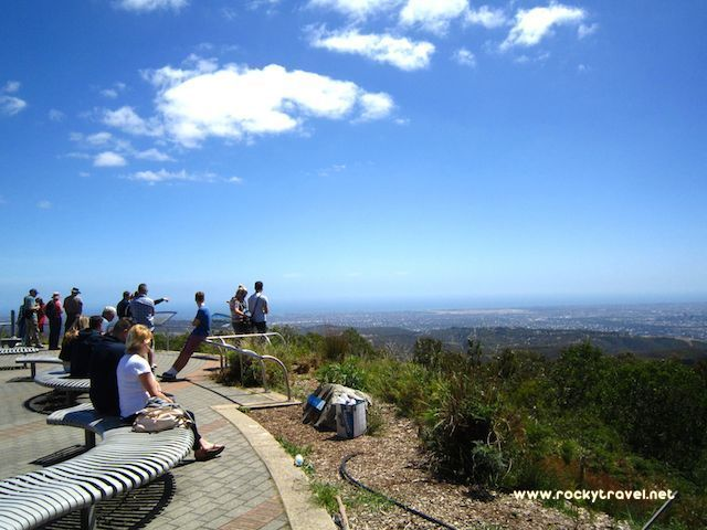 Adelaide is the festival city, known for its great food and wine. But also the greenest city in Australia. Learn about the top 20 things to do in Adelaide.