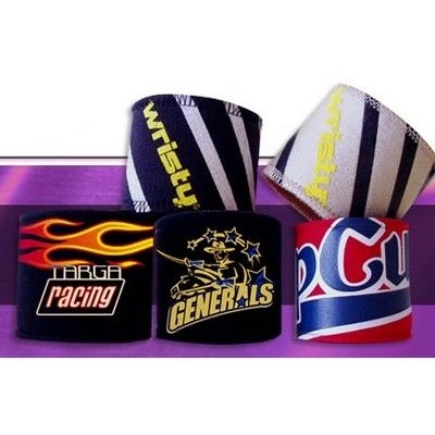 Wristy Promo Wristband/Cooler/Wallet Min 250 - Custom Wristbands & Watches - WRT1 - Best Value Promotional items including Promotional Merchandise, Printed T shirts, Promotional Mugs, Promotional Clothing and Corporate Gifts from PROMOSXCHAGE - Melbourne, Sydney, Brisbane - Call 1800 PROMOS (776 667)