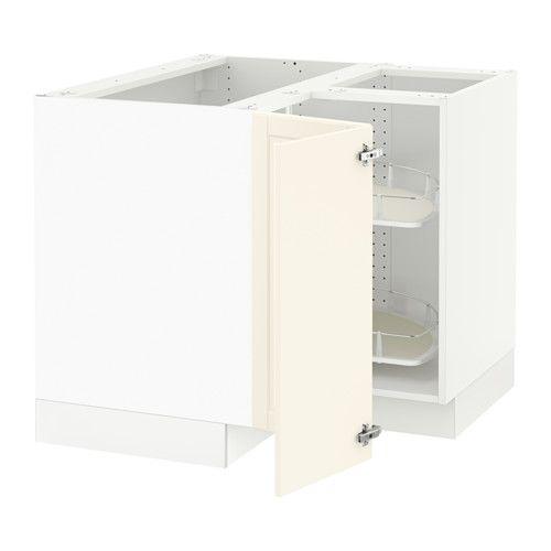 Ikea Kitchen Corner Cabinet: 25+ Best Ideas About Base Cabinet Carousels On Pinterest