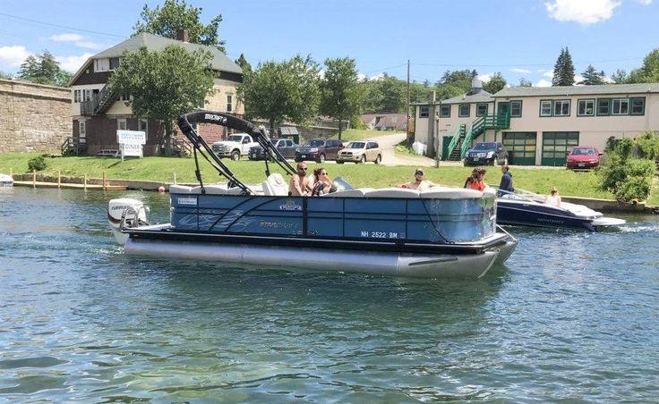 Rentals at thurstons boat rental boat pontoon boat