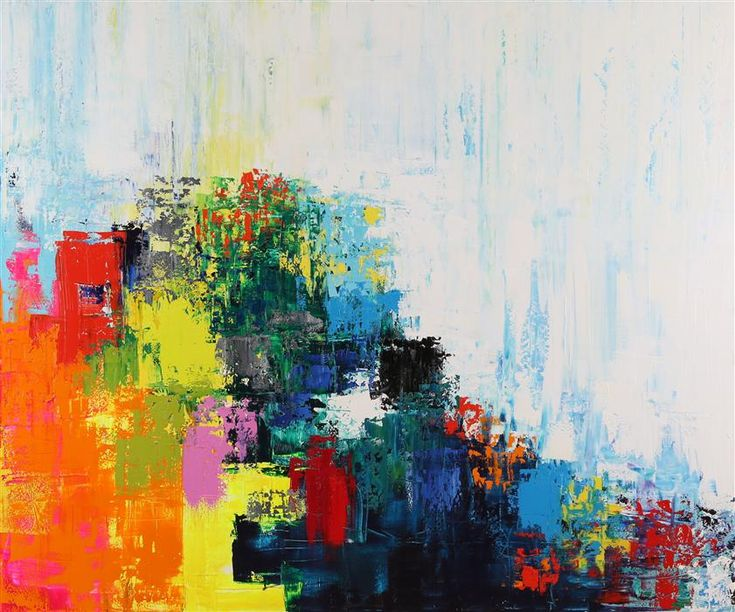 Top artists at ugallery shop our best selling artists for Sell abstract art online