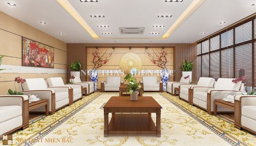 Top 5 mẫu thiết kế nội thất độc đáo nhất tháng 2 - 2