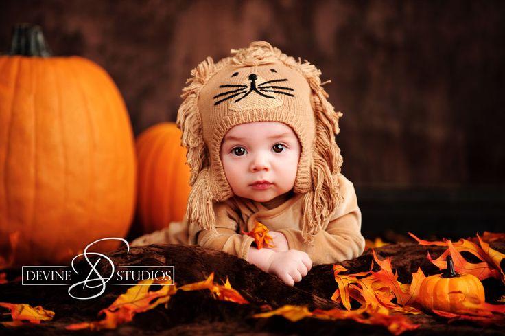 Kansas City Wedding Photographer-Seniors Retrato, Niños, Familia, Maternidad »Retratos de Halloween por los estudios de Devine