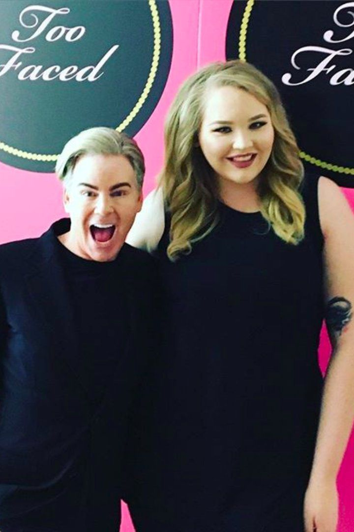 Nikkie Tutorials and Too Faced Are Partnering Up to Create Some Pretty Epic Sh*t