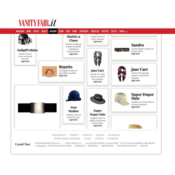 VANITY FAIR ITALY ONLINE APRIL 14 #vanityfair #vanityfaironline  #janecarrpress #janecarr | Brands In The Press | Pinterest | Vanity Fair