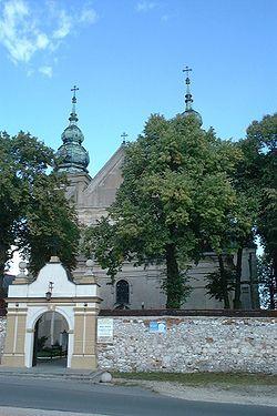 Mstów, Poland