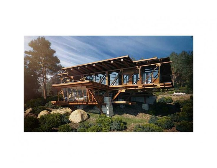 Lake Tahoe Real Estate | Tahoe Luxury Properties