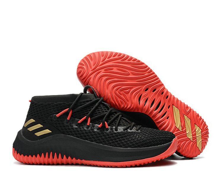best sneakers 2fa6c 1c291 ... hot sale Wholesale adidas Dame 4 Men s Basketball Shoes Adidas Dame  Lillard .. ...