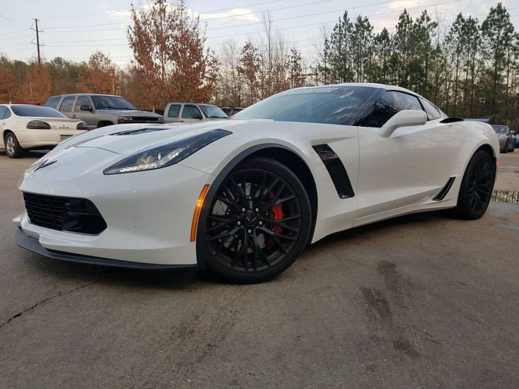 📣📣🚘#WindowTint🚘📣📣 Installed @solarfx_window_films #CarbonFx 5% on this #FINE #Chevy #Corvette #Zo6 here at @PWTCustomz 🚘#TheREAL1STOPShop🚘 for #TotalAutomotiveCustomization😎 #PWT #Customz #PWTint #PWTCustomz #280CommerceParkDR #RidgelandMS #OneSTOPShop #Call6018126606 #SolarFX #SolarFxWindowFilm #Vette #C7