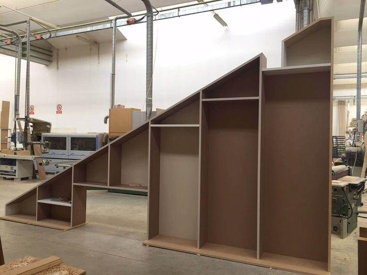 https://flic.kr/p/yMgQgy | Mazzali on demand | Haute couture, pura sartorialità.  C'è il su misura e c'è il SU MISURA. MAZZALI … soluzioni infinite per il tuo spazio. ( Armadio libreria a mansarda lungo 12 metri e altezza 4 metri. ) By Egostile, Milano. ----- MAZZALI ... a totally ON DEMAND offer Endless solutions for your space Attic wardrobe and bookcase, length 12 meters and height of 4 meters