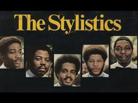 The Stylistics - Very Best Of The Stylistics (Full Album) - YouTube