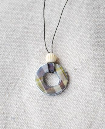 washer necklace tutorial 006