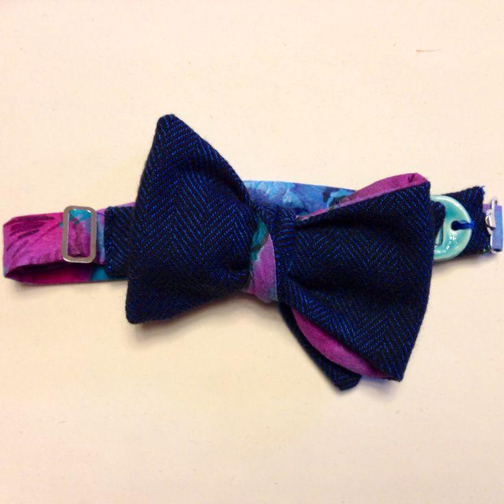 DiderotMaison Bow Tie - Vanitas - VA 5