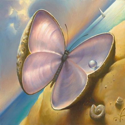 Pearl Wings- V Kush