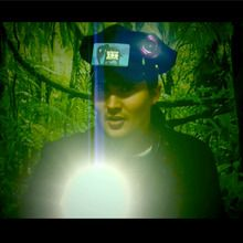 Meet the Night Zookeeper: Creative Storytelling