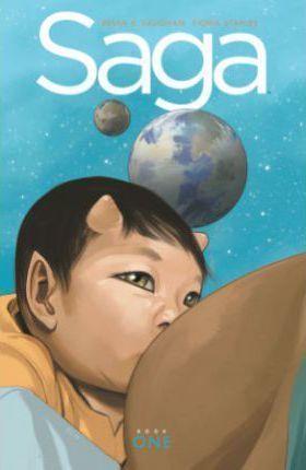 Saga: Book 1