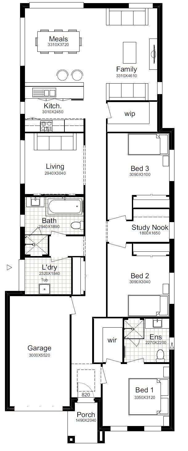 Bianco 18 | Better Built Homes