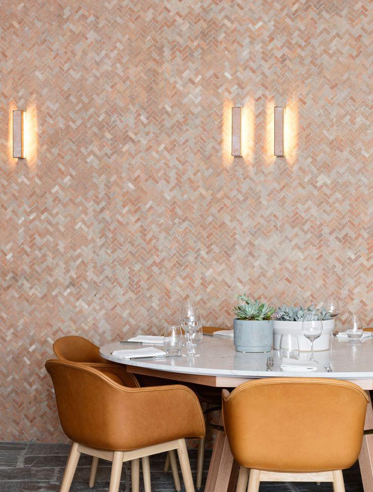 Buena Vista Hotel in Mosman, Australia by SJB Interiors & Tess Regan Design   Yellowtrace