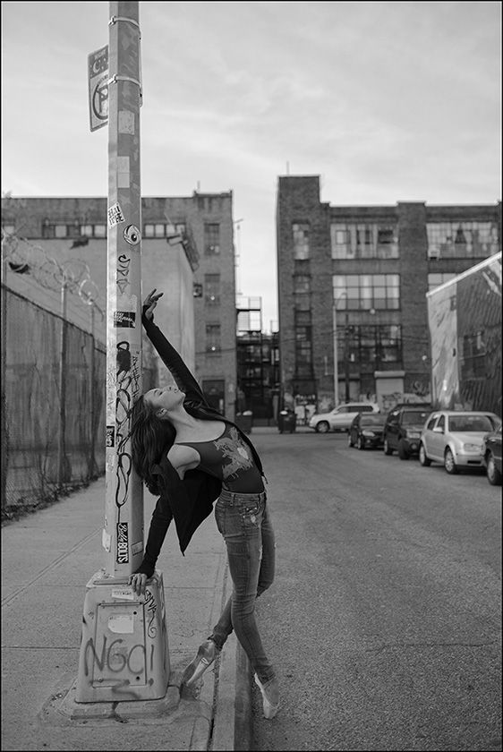 Follow the Ballerina Project on Instagram.  http://instagram.com/ballerinaproject_/