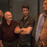 nice The Hatton Garden Job trailer: Matthew Goode and Larry Lamb star
