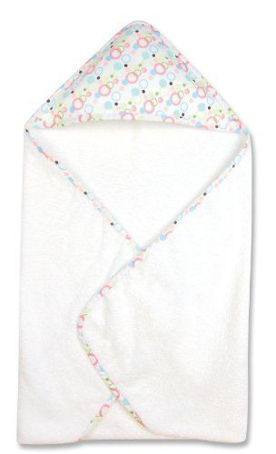 Trend Lab Hooded Towel Cupcake By Trend Lab 13 95