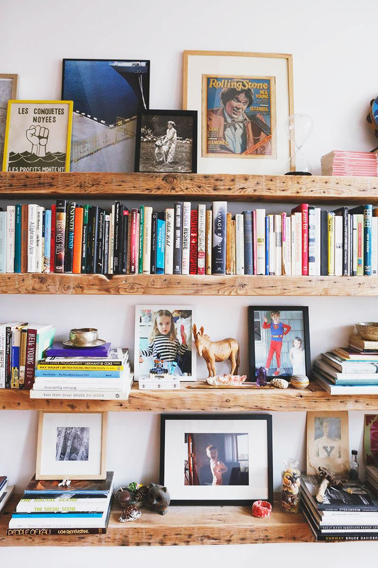 A Crown Heights Family Makes It Work, in Style | Design*Sponge