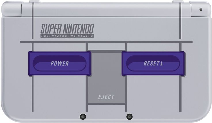 Amazon Starts Pre-Orders for Super NES Edition Nintendo 3DS XL #Android #Google #news