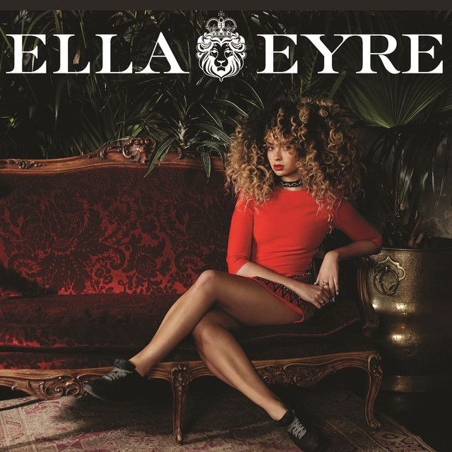 """""""Comeback"""" by Ella Eyre added to Liked Music 3 playlist on Spotify"""