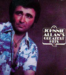 Johnnie Allan, Louisiana Swamp Pop Musician