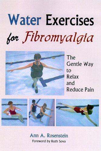 A richly illustrated book with all of the elements that go into a water exercise program appropriate for fibromyalgia:Equipment, warm-ups, stretching, aerobic exercises, strength exercises, balance exercises, exercises focusing on the abdominals, neck exercises, cool downs.Also included is a wealth of up-t...