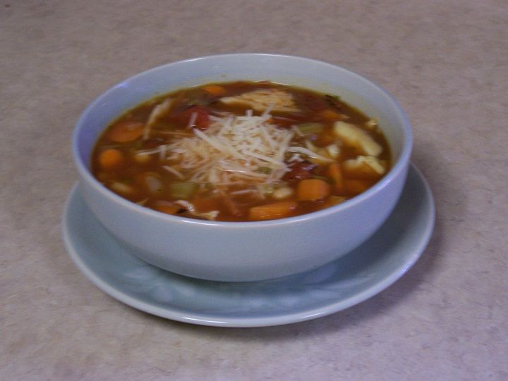 17 Best images about Soups/Stews/Chowders on Pinterest ...