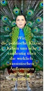 Bildergebnis für dumme Sprüche über Katrin Göring-Eckardt