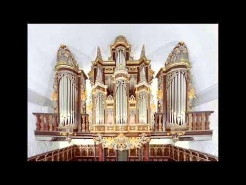 Dietrich Buxtehude Complete Organ Works Vol I,Ton Koopman - YouTube