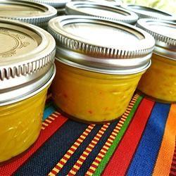 Hot Pepper Mustard Allrecipes.com