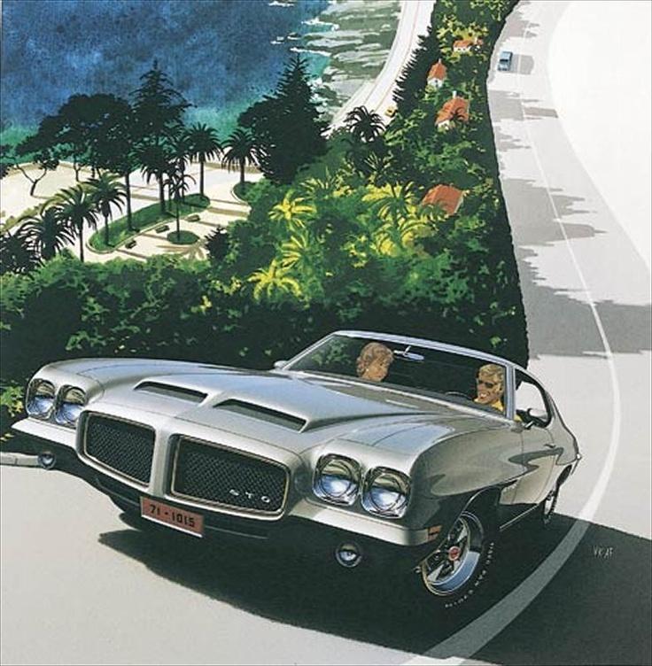 GTO: Pontiac Gto, Fitzpatrick Photo, Classic Art, Art Fitzpatrick, Resolutions Photo, Vans Kaufman, Photo Galleries, Cars Art, Legendary Art