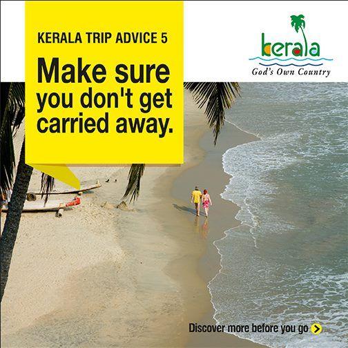 Kerala Trip Advice 5 Discover More:https://www.keralatourism.org/destination/beaches